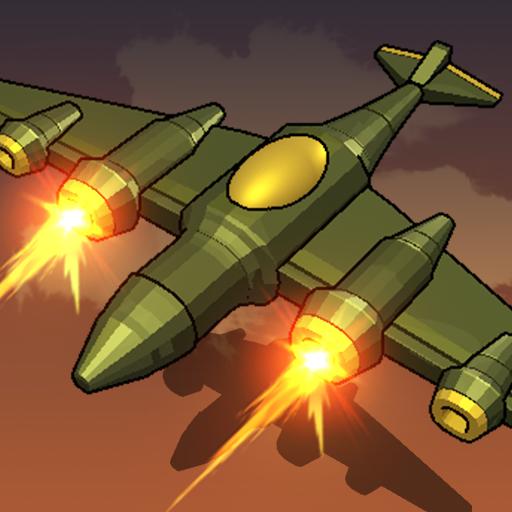 像素战机破解版 v1.0.724 修改版