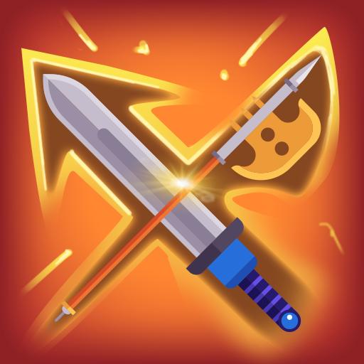皇室守卫破解版 v1.0.8 无敌版